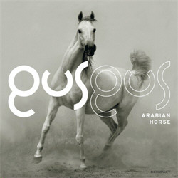 Gus Gus - Arabian Horse (2011)