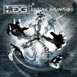 H.Exe - Killing Monsters (2011)