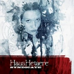 HausHetaere - Syndicate (2CD Limited Edition) (2010)