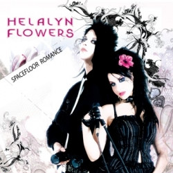 Helalyn Flowers - Spacefloor Romance (Limited Edition EP) (2009)