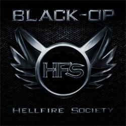 Hellfire Society - Black-OP (2011)
