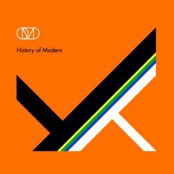 OMD - History Of Modern (2010)