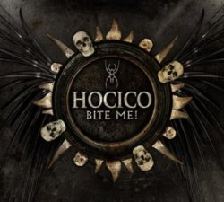 Hocico - Bite Me! (Limited Edition CDM) (2011)