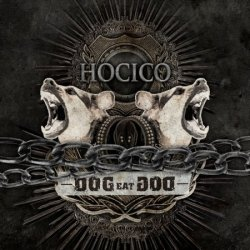 Hocico - Dog Eat Dog (Limited Edition CDM) (2010)
