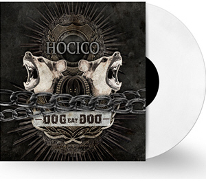 Hocico - Dog Eat Dog (Limited Edition Vinyl) (2010)