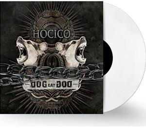 Hocico - Dog Eat Dog (Limited Edition Vinyl) (2010)