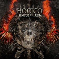 Hocico - Tiempos De Furia (2CD Limited Edition) (2010)