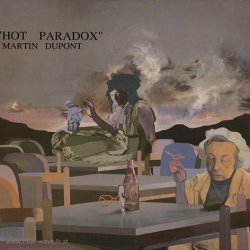 Martin Dupont - Hot Paradox (Remastered) (2009)