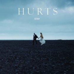 Hurts - Stay (CDM) (2010)