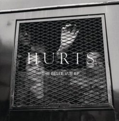 Hurts - The Belle Vue (EP) (2010)