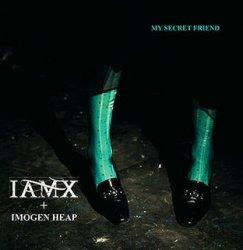 IAMX Feat. Imogen Heap - My Secret Friend (CDM) (2010)
