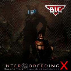 VA - Interbreeding X Kagefighters (Sex, Blood and Electro) Volume 1 (2009)