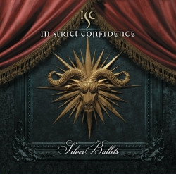 In Strict Confidence - Silver Bullets (EP) (2010)