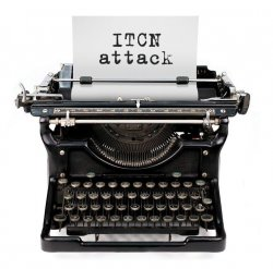 ITCN - Attack (EP) (2010)