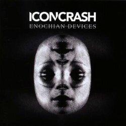 Iconcrash - Enochian Devices (2010)