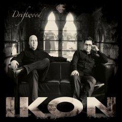 Ikon - Driftwood (EP) (2010)