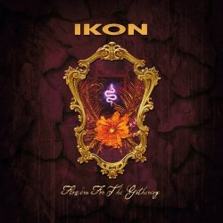 Ikon - Flowers For The Gathering (2CD) (2011)