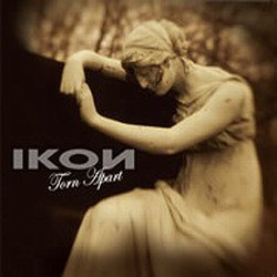 Ikon - Torn Apart (CDM) (2CD Limited Edition) (2010)