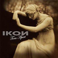 Ikon - Torn Apart (CDM) (2CD Limited Edition) (2010)