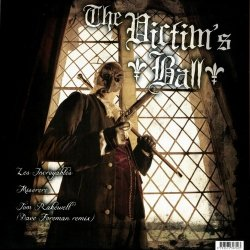 Ikon / The Victim's Ball - Split (Limited Edition EP) (2011)