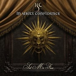 In Strict Confidence - Set Me Free (EP) (2011)