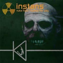 Instans - Nuke Fight / Leading The Way (EP) (2010)