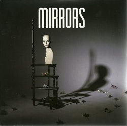 Mirrors - Into Your Heart (CDM) (2011)