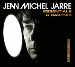 Jean Michel Jarre - Essentials & Rarities (2CD) (2011)