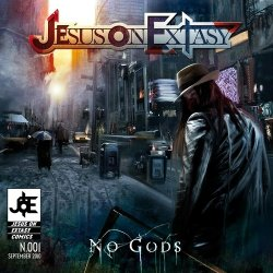 Jesus On Extasy - No Gods (2010)