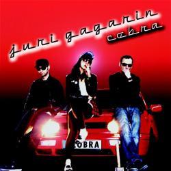 Juri Gagarin - Cobra (2009)