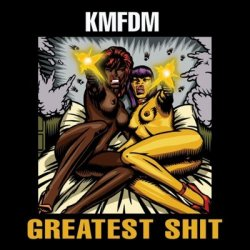 KMFDM - Greatest Shit (2CD) (2010)
