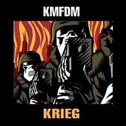 KMFDM - Krieg (2010)