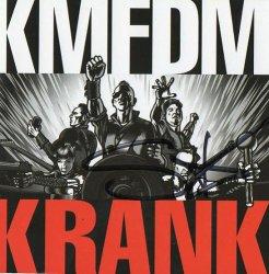 KMFDM - Krank (CDS) (2011)