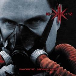 Kaos-Frequenz - Sadistic Monsters (Promo EP) (2009)