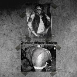 Karjalan Sissit - Fucking Whore Society (Vinyl) (2009)