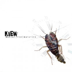 KiEw - Mental [Per]mutation (2CD Limited Edition) (2010)