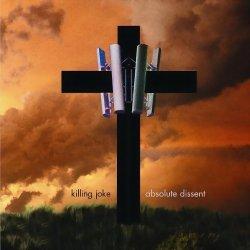 Killing Joke - Absolute Dissent (2CD) (2010)