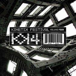 VA - Kinetik Festival Volume Four (2CD) (2011)