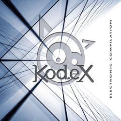 VA - Kod.Ex Electronic Compilation (2CD) (2009)