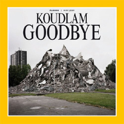 Koudlam - Goodbye (2009)