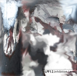 LPF12 - Inhibition Level (2010)