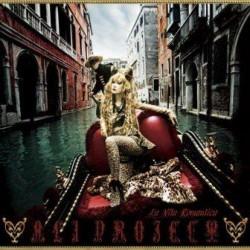 Ali Project - La Vita Romantica (2010)