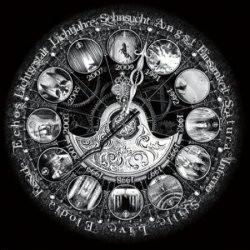 Lacrimosa - Schattenspiel (2CD) (2010)
