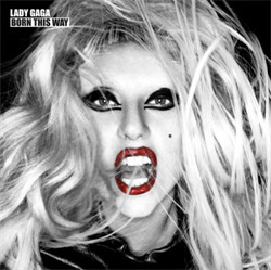 Lady Gaga - Born This Way (Special Edition) (2CD) (2011)