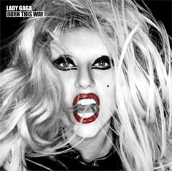 Lady Gaga - Born This Way (Special Edition) (2CD) (2011)