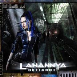 Lahannya - Defiance (2009)