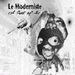 Le Moderniste - A Part of Me (2009)