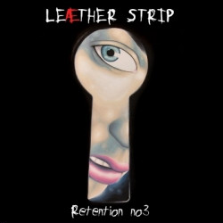 Leaether Strip - Retention N.3 (2CD) (2010)