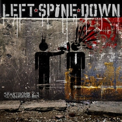 Left Spine Down - Smartbomb 2.3: The Underground Mixes (2CD) (2009)