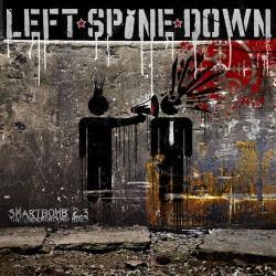 Left Spine Down - Smartbomb 2.3: The Underground Mixes (2CD) (2009)